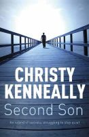 Kenneally, Christy - Second Son - 9780340896198 - KEX0200863