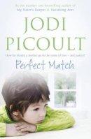- Perfect Match - 9780340897225 - KEX0267897