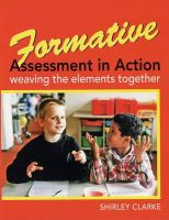 Clarke, Shirley - Formative Assessment in Action - 9780340907825 - V9780340907825
