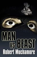 - Cherub 6: Man Vs Beast - 9780340911693 - V9780340911693