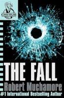 Muchamore, Robert - Cherub 7: The Fall - 9780340911709 - V9780340911709