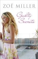 Miller, Zoe - Guilty Secrets - 9780340920213 - KEX0219281