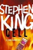 King, Stephen - Cell - 9780340921456 - KCG0001337