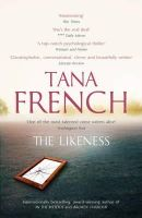 French, Tana - The Likeness - 9780340924792 - V9780340924792