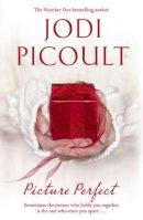 Picoult, Jodi - Picture Perfect - 9780340933565 - KEX0260108