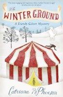 McPherson, Catriona - The Winter Ground - 9780340935354 - V9780340935354