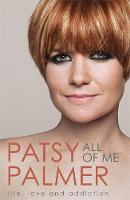 Palmer, Patsy - All of Me - 9780340936986 - KTJ0025458
