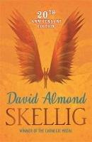 David Almond - Skellig - 9780340944950 - V9780340944950