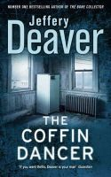 Deaver, Jeffery - The Coffin Dancer - 9780340960578 - KAK0002631
