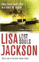 Jackson, Lisa - Lost Souls - 9780340961940 - KRF0008348