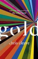 Cleave, Chris - Gold - 9780340963449 - KTK0095193