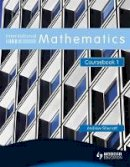 Sherratt, Andrew - International Mathematics - 9780340967423 - V9780340967423