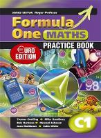 Porkess, Roger - Formula One Maths Euro Edition Practice Book C1: Practice Book Bk. C1 - 9780340971437 - V9780340971437