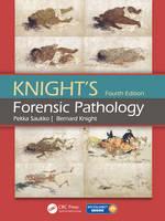 Saukko, Pekka J.; Knight, Bernard - Knight's Forensic Pathology - 9780340972533 - V9780340972533