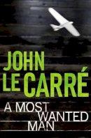 Le Carré, John - A Most Wanted Man - 9780340977071 - KOC0019433