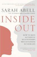 Sarah Abell - Insideout - 9780340979907 - V9780340979907