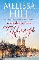 - Something from Tiffany's - 9780340993361 - KTM0000850