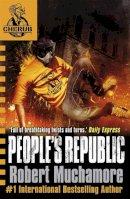 - People's Republic (Cherub Series Two) - 9780340999202 - V9780340999202