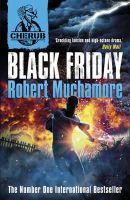 Robert Muchamore - Black Friday (CHERUB) - 9780340999240 - V9780340999240