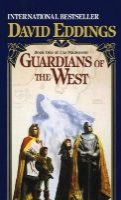 Eddings, David - Guardians of the West - 9780345352668 - KLJ0010518