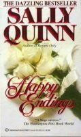 Sally Quinn - Happy Endings - 9780345378026 - KON0829447
