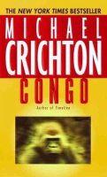 Crichton, Michael - Congo - 9780345378491 - KRF0001898