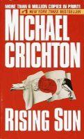 Crichton, Michael - Rising Sun - 9780345380371 - KST0000025