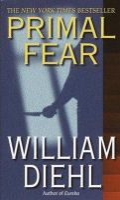 Diehl, William - Primal Fear - 9780345388773 - KRF0032734