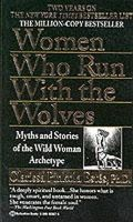 Clarissa Pinkola Estes - Women Who Run with the Wolves - 9780345409874 - V9780345409874