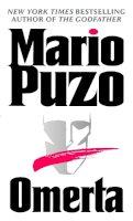 Puzo, Mario - Omerta - 9780345432407 - KRS0006708