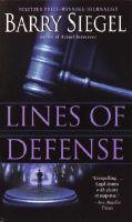 Barry Siegel - Lines of Defense - 9780345438225 - KRS0001865