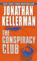 Kellerman, Jonathan - The Conspiracy Club - 9780345452580 - KST0032885