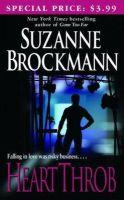 Suzanne Brockmann - Heartthrob - 9780345466082 - KRS0001869