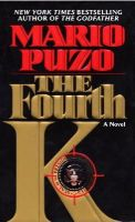 Puzo, Mario - The Fourth K - 9780345476739 - KRF0009414