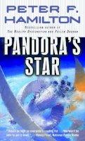 Hamilton, Peter F - Pandora's Star - 9780345479211 - V9780345479211