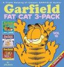 Davis, Jim - Garfield Fat Cat 3-Pack #16 - 9780345525925 - V9780345525925