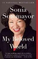 Sotomayor, Sonia - My Beloved World - 9780345804839 - KRA0002400