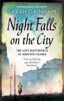 Sarah Gainham - Night Falls on the City - 9780349000336 - V9780349000336