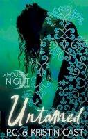 CAST, P C - Untamed 4 (House of Night) - 9780349001159 - V9780349001159