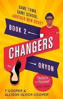 Glock-Cooper, Allison, Cooper, T. - Oryon (Changers) - 9780349002446 - V9780349002446