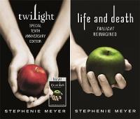 Meyer, Stephenie - Twilight - 9780349002484 - V9780349002484