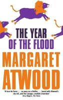 Atwood, Margaret - The Year Of The Flood - 9780349004075 - 9780349004075