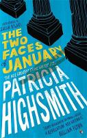 Highsmith, Patricia - The Two Faces of January (VMC) - 9780349008080 - V9780349008080