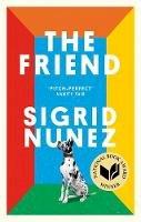Nunez, Sigrid - The Friend - 9780349012810 - 9780349012810