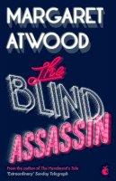 Atwood, Margaret - The Blind Assassin - 9780349013060 - V9780349013060