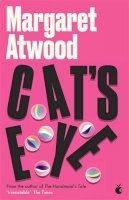 Atwood, Margaret - Cat's Eye - 9780349013084 - V9780349013084