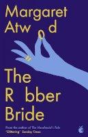 Atwood, Margaret - The Robber Bride - 9780349013091 - V9780349013091