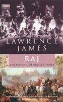 James, Lawrence - Raj - 9780349110127 - V9780349110127