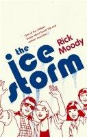 Moody, Rick - Ice Storm - 9780349110301 - V9780349110301