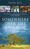 Bell, Gavin - Somewhere Over the Rainbow - 9780349112619 - V9780349112619
